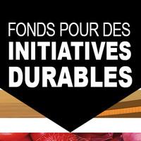 Date limite pour déposer un projet - Fonds pour des initiatives durables (FID)