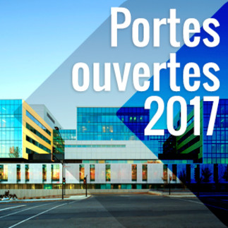 Soirée portes ouvertes au Centre de recherche du CHU Sainte-Justine
