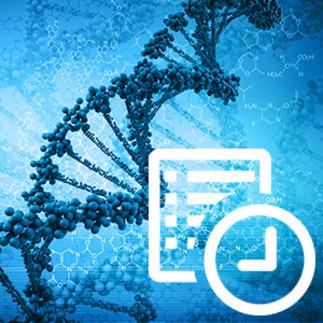 Lecture et écriture de marques épigénétiques pour l'expression du génome
