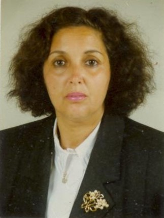 Rencontre littéraire avec Latifa Halim