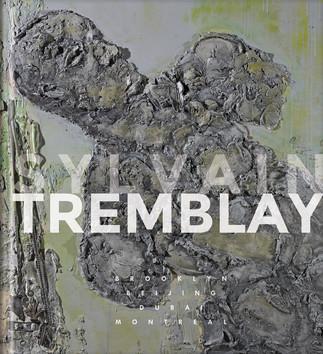 L'artiste Sylvain Tremblay propose ses nouvelles couleurs