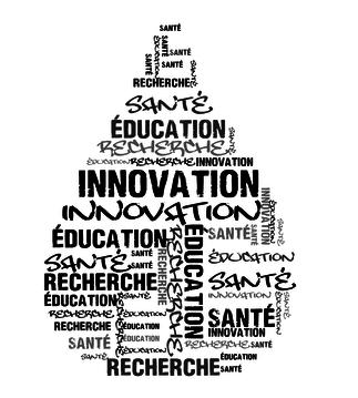 Journée de la recherche et de l'innovation en éducation des sciences de la santé