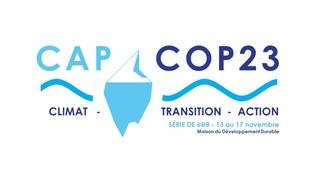 CAP COP23 - La COP comme si vous y étiez! [ Hors programmation ]