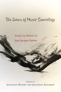 Hommage à Jean-Jacques Nattiez. Lancement de l'ouvrage « The Dawn of Music Semiology »