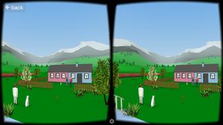 Créer son histoire en réalité virtuelle