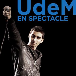 Finale locale d'UdeM EN SPECTACLE