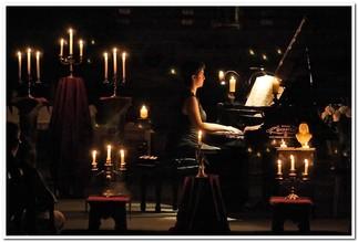 Un Grand récital de piano 'SCHUBERT/LISZT'