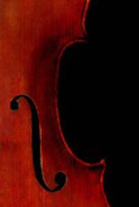 Concert du secteur cordes , coordonné par Yegor Dyachkov