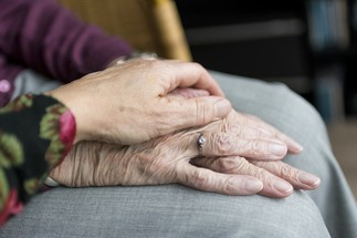Alzheimer: Being a Caretaker and Taking Care of Yourself
