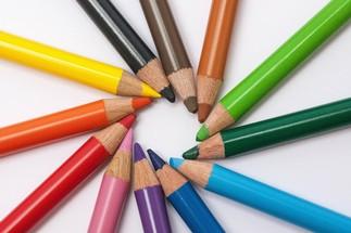 Les samedis colorés