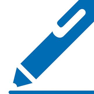 Savoir donner son point de vue à l'écrit, volet 1 - #Réussir - Début des inscriptions