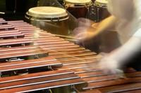 Récital de percussion (fin maîtrise) - Simon Aliotti