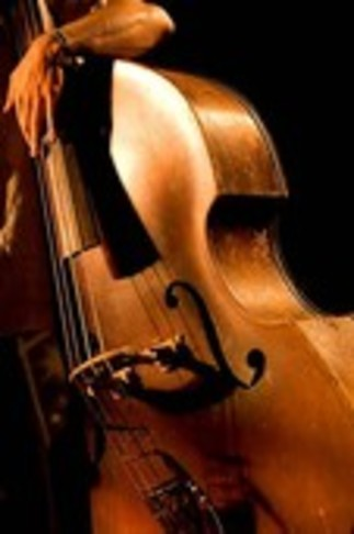 Récital de contrebasse (fin baccalauréat) – Gabriel Lapointe