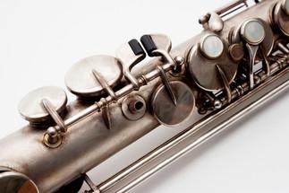 Récital de flûte traversière (fin maîtrise) - Edyelwys Renné Silva