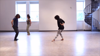 Yoga-Danga; quand le yoga rencontre la danse!