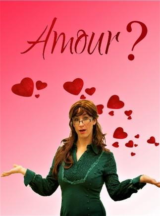 C'est quoi, cette affaire que l'on appelle amour?