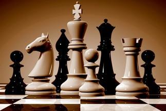 Soirée d'échecs