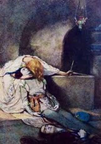 Roméo et Juliette en danse et en musique, avec Maurice Rhéaume