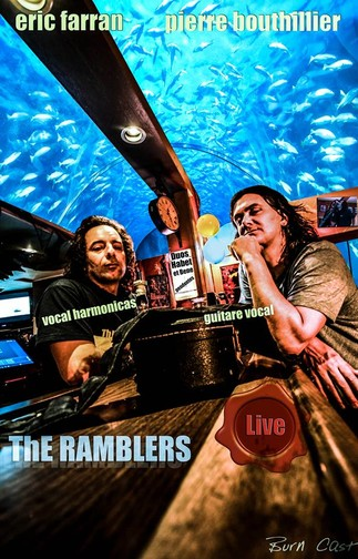 The Ramblers à l'Aquarium
