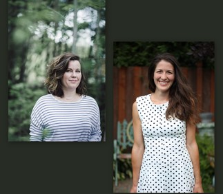 Chansons à découvrir: Nathalie Maillard et Mélissa Brosseau en rodage solo