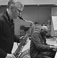Cours de maître en jazz avec le pianiste Harold Mabern et le saxophoniste Kirk MacDonald