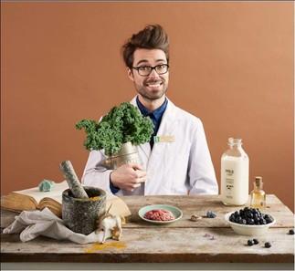 Le pharmachien présente : «La santé : mythes et réalités»