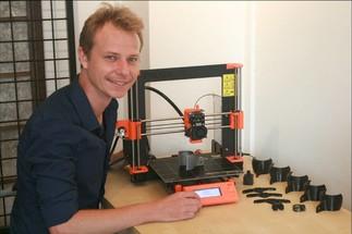Démystifier l'impression 3D