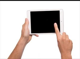 Retraite branchée, initiation à la tablette IPad-niveau débutant