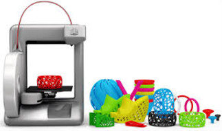 Ateliers imprimante 3D