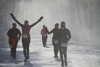 Démystifier la course à pied : Courir en hiver : La course est un sport d'hiver aussi