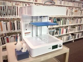 Activité scientifique : Impression 3D