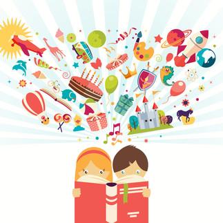 普通話小故事 - Petites histoires en mandarin (3 à 13 ans)