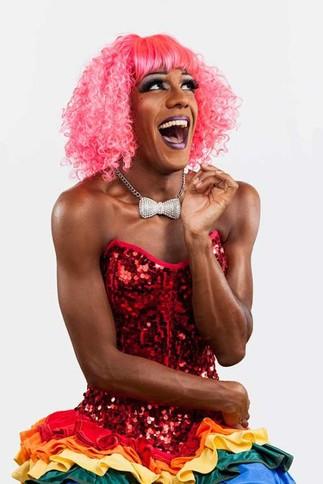 Heure du conte avec une drag queen : Barbara de Barbades