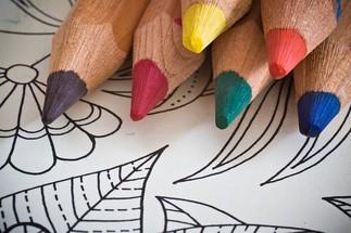 Ruche d'art : Les soirées anti-stress !