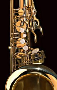 Récital de saxophone (programme de doctorat) – Geneviève D'Ortun