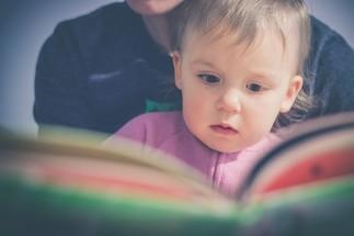 Lire avec son enfant : atelier découverte