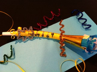 Brico-clarinette