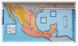 Conférence: «Vamos al Norte! Défis, réalités et composition du mouvement migratoire centraméricain»