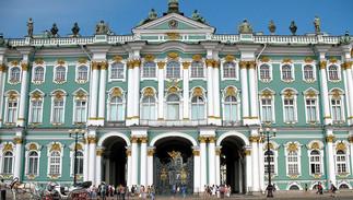 Les grands musées du monde et leurs collections : l'ermitage de Saint-Petersbourg