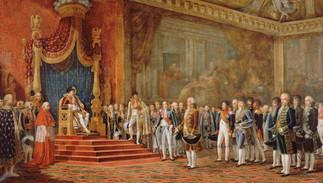 Napoléon : La Maison de l'Empereur