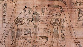 La religion dans l'Égypte pharaonique