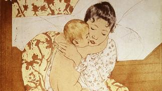Histoire des mères, de la maternité et de l'allaitement en Occident du Moyen Âge au XIXe siècle