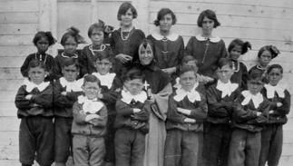 Les Rendez-vous des PUM - L'histoire des pensionnats indiens catholiques au Québec (1930-1980)