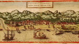 La guerre des épices : première guerre économique mondiale