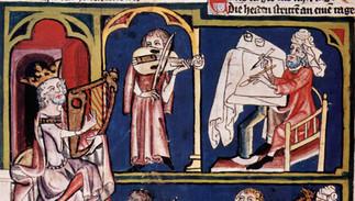Découvrir la musique médiévale