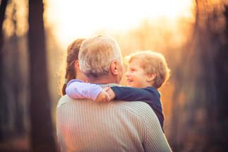 Grands-parents aujourd'hui - Plaisirs et pièges