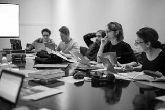 Atelier Wiki sur le cinéma d'animation québécois