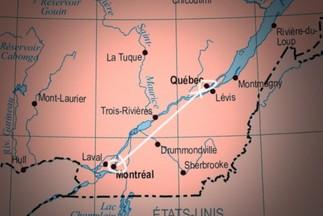 Une solution structurante pour le corridor Montréal-Québec?
