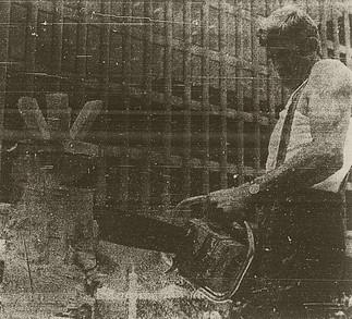 Les hommes forts, un idéal masculin des festivals forestiers au Québec, 1967-1990