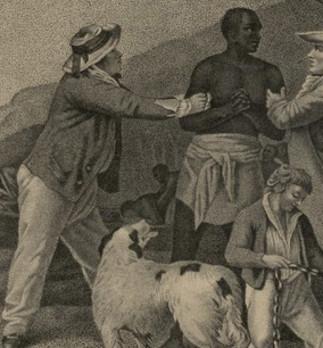 Quelques réflexions sur l'esclavage des Noirs au Québec et à Laval